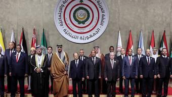 Während des Wirtschaftsgipfels der Arabischen Liga hat Kuwaits Finanzminister den Start eines 200 Millionen US-Dollar schweren Investitionsfonds für die technische Entwicklung in arabischen Staaten vorgestellt.
