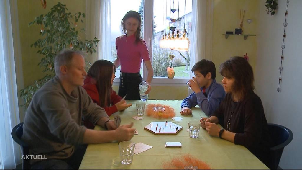Private Hygienekonzepte für Ostern: So ist «Eier-Tütschen» trotz Corona möglich