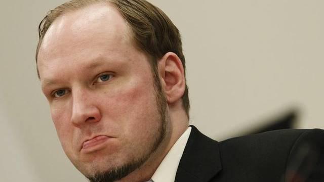 Beim Angriff auf der Insel Utoya tötete Anders Breivik 69 Menschen
