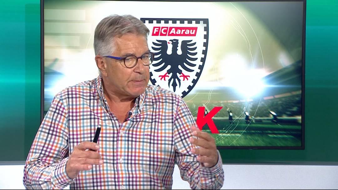 """Nach dem Trainerwechsel ist Sportchef Burki weiter gefordert: """"Es braucht einen Goalie, zwei Innenverteidiger und einen Stürmer"""""""