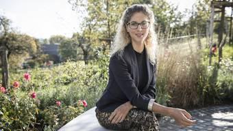 Jolanda Neff: «Die meisten Menschen, die mich kennen, wissen, wie ich als Person bin, und reduzieren mich nicht auf mein Äusseres. So, wie es ist, ist es für mich völlig okay.»