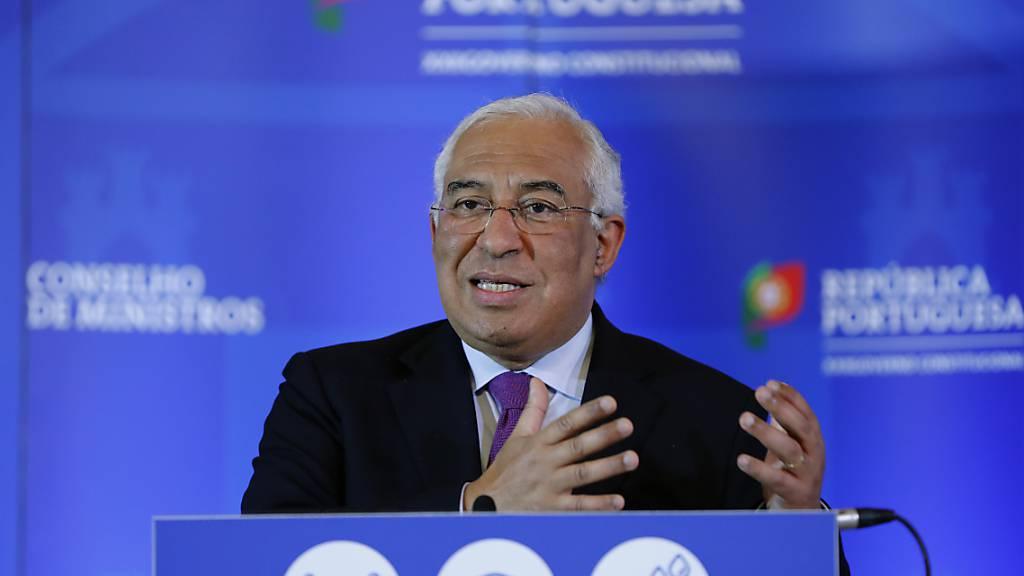 Vor Lockdown-Beginn: Portugal meldet Rekordzahl an Neuinfizierten