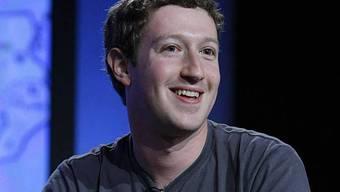 Zuckerberg will lieber jetzt als später Gutes tun mit seinem Geld