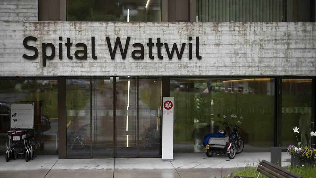 St.Galler Regierung passt ihre Spitalstrategie an