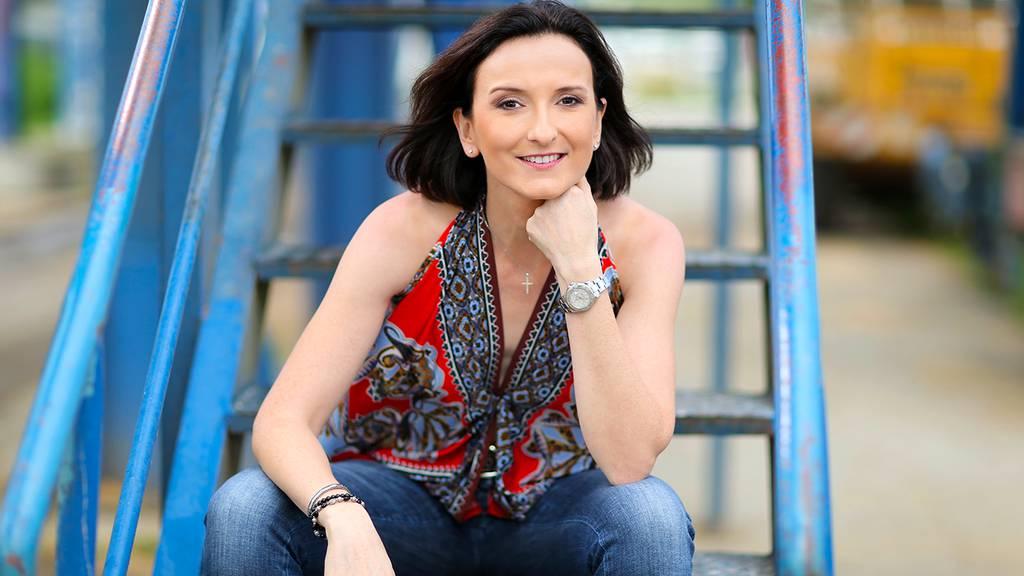 Vivian Lindt mit neuer Single unterwegs