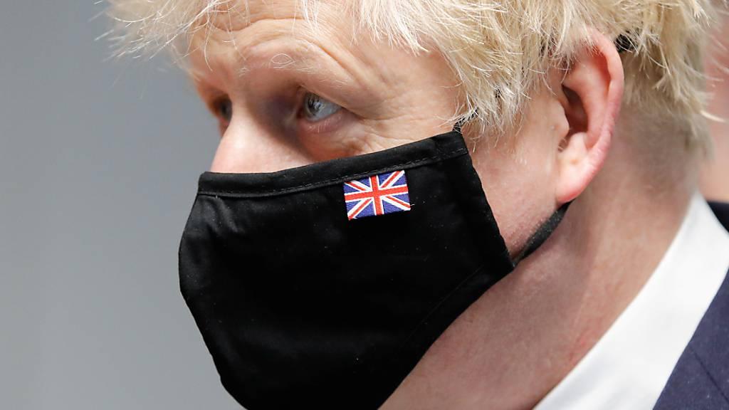 Neue Untersuchung zu Boris Johnsons privaten Ausgaben und Spenden