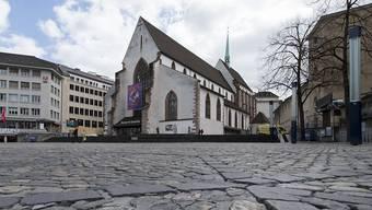 Statt Gratis- und Billig-Parkplätzen in der Nacht sollen Aktionen und Projekte für die Belebung der Stadt Basel sorgen.