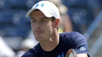Der Schotte Andy Murray schloss mit seinem 496. Sieg zu Tim Henman als erfolgreichstem britischem Spieler der Profiära auf.