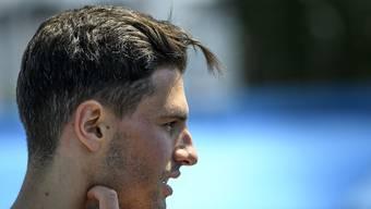 Erste Doublette im Ausland: Fabian Schär traf für Newcastle zweimal