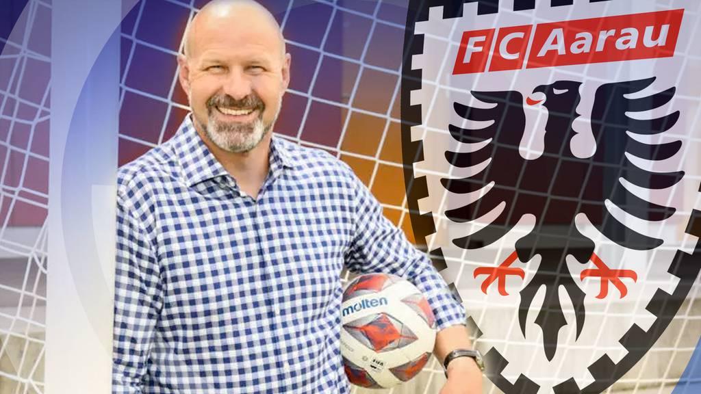 FCA-Meistergoalie «Hausi» Hilfiker ist zurück im Brügglifeld