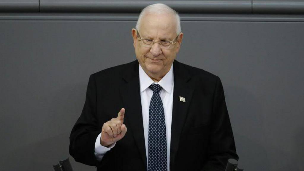 Israels Präsident gibt Parlament Auftrag zur Regierungsbildung