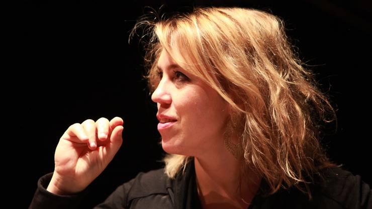 Pianistin Gabriela Montero: Die Venezolanerin erhebt schwere Vorwürfe gegen das Maduro-Regime.