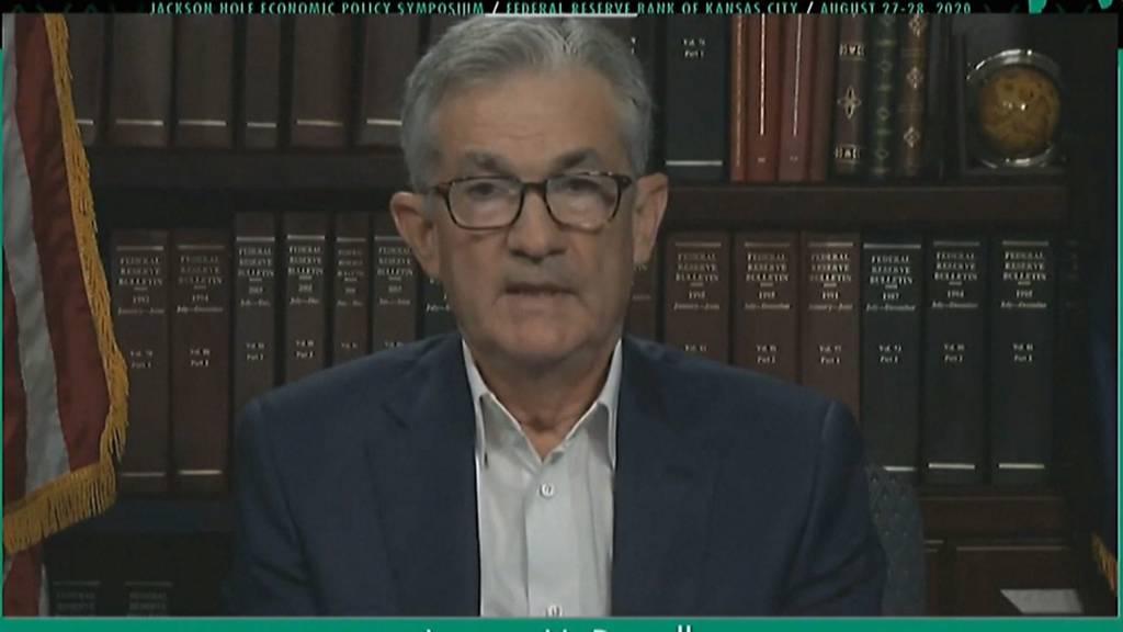 US-Notenbank vollzieht geldpolitischen Kurswechsel