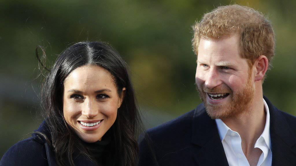 Meghan und Harry auf dem Time-Cover: «Versteckt er sich hinter ihr?»