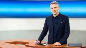 In der Sendung «Rundschau» sprach Moderator und Stv. Redaktionsleiter Sandro Brotz über seinen Lohn: 130'000 Franken brutto pro Jahr.