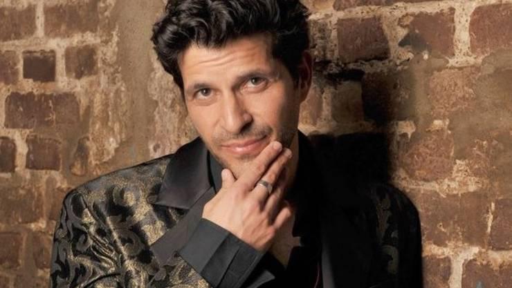 Früher hat sich Schauspieler Pasquale Aleardi gerne lässig an eine Mauer gelehnt: Seit er Vater ist, starrt er Wände nur noch komatös an. (Archivbild)