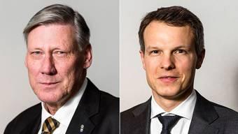 Statthalterwahl Dietikon 2017