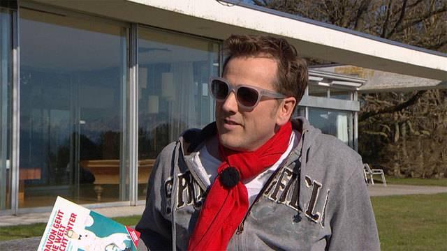 Entertainer wird Gemeindepräsident von St. Moritz
