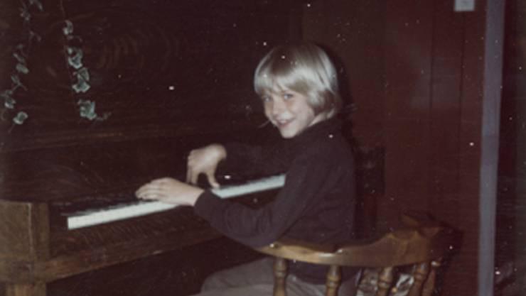 """""""Kindisch, albern und süss"""": Eine Ausstellung in Irland präsentiert Kindheit und Jugend des 1994 verstorbenen Nirvana-Frontmanns Kurt Cobain. (zVg)"""