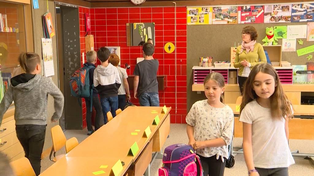 Aus Datenschutzgründen: Lehrer dürfen Schüler nicht nach Ferienort fragen