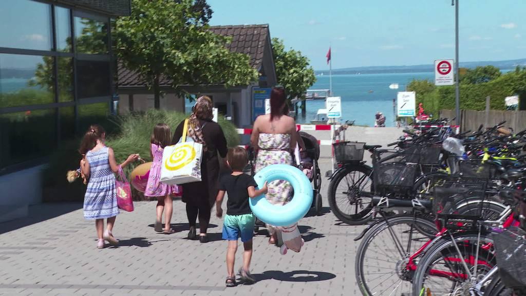 Düstere Zukunft: Tourismus hofft auf weitere Hilfe aus Bern
