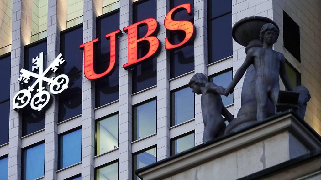 UBS vs. Frankreich vor der nächsten Runde
