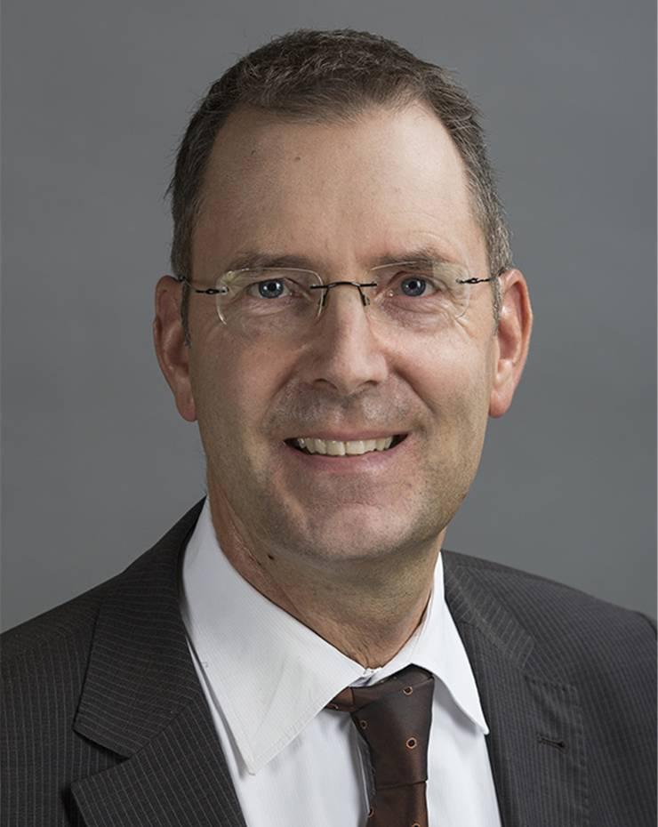 «Dieser Antrag wird todsicher kommen. Wenn ihn niemand anders einreicht, werde ich es tun»: Hans-Peter Portmann, Nationalrat (FDP/ZH).