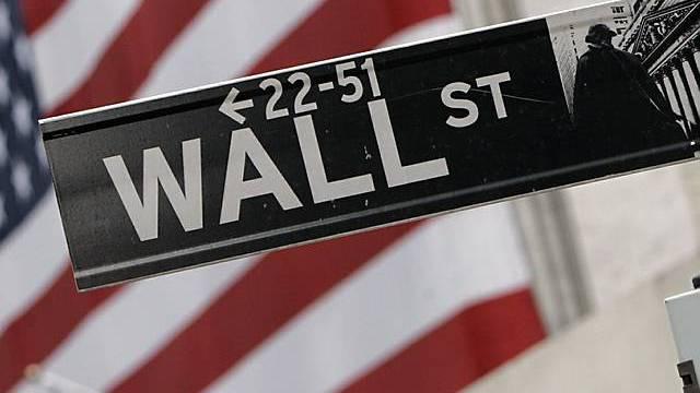 Illegale Aktiengeschäfte an der Wall Street
