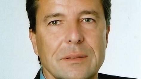 Janos Fabian, neuer stellvertretender Erster Staatsanwalt