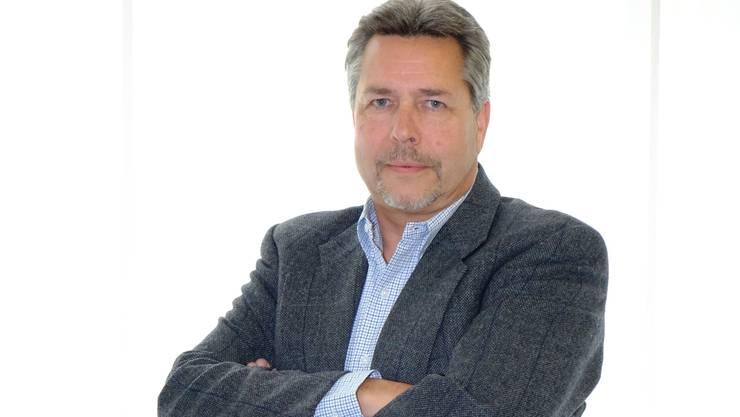 Der bisherige Vizeammann Roger Schmid (SVP) scheint als neuer Gemeindeammann gesetzt.