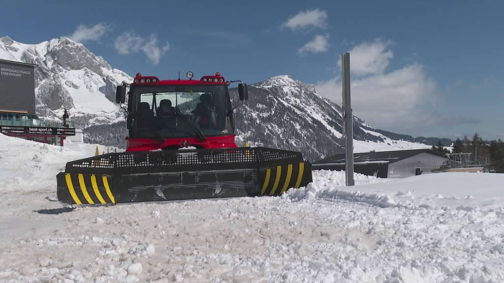 Skigebiete: Trotz Corona lief die Saison besser als erwartet