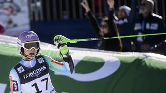 Ski WM Beaver Creek Superkombination Frauen