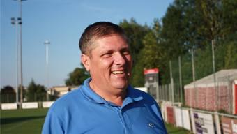 Neo-Präsident Luigi Pordenon verfolgt die Resultate des FCW seit Jahren.