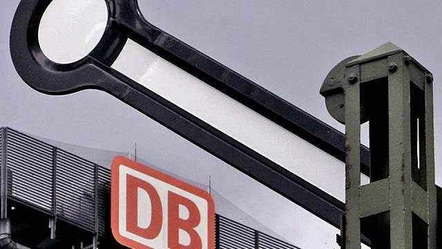 Deutsche Bahn erneut unter Beschuss