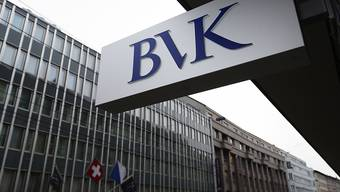 Die gute Rendite sei hauptsächlich auf eine positive Entwicklung der Aktienmärkte zurückzuführen, teilt BVK mit.