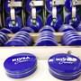 Der Nivea-Produzent Beiersdorf rechnet mit Gegenwind fürs Geschäft wegen des sich ausbreitenden Coronavirus.