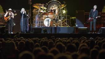 Fleetwood Mac zu Gast in Zürich