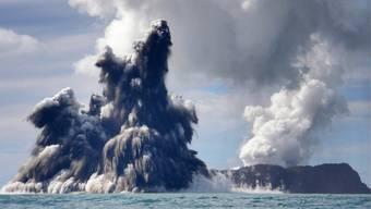 Weltrisikobericht: Die Staaten, die weltweit am stärksten gefährdet durch Katastrophen sind