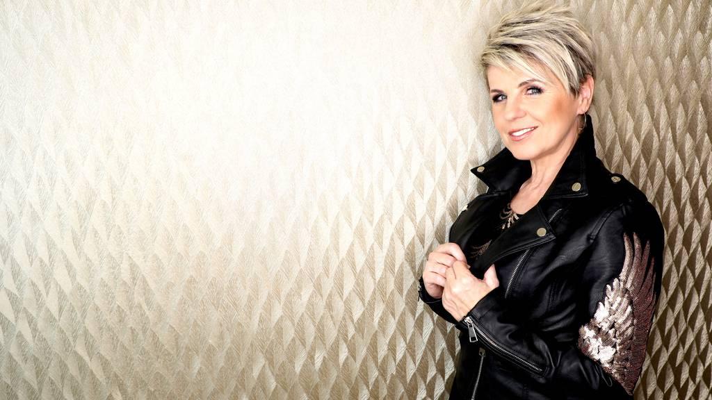 Linda Feller - Pressefoto