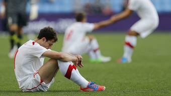 Hart umkämpftes Spiel: Schweiz - Südkorea endet mit 1:2 für die Koreaner