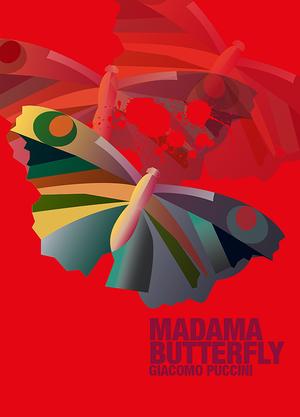 Gold von «Graphis» für «Madame Butterfly»