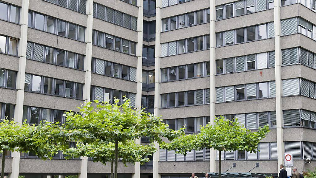 Gerichtskommission soll drei Bewerber für Lauber-Nachfolge anhören