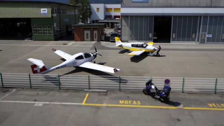 «Die Anbindung an den Luftverkehr ist im Standortwettbewerb immer wichtiger.»