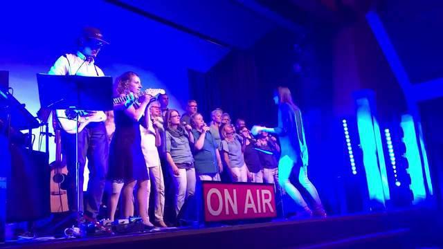 Euphoria von den Singers of Joy