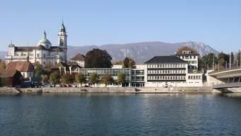Der Abschluss der Regio Energie Solothurn gab im Gemeinderat viel zu reden.