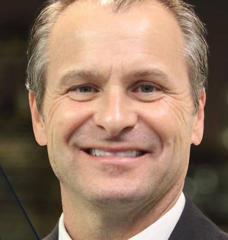 Dennis Tajer