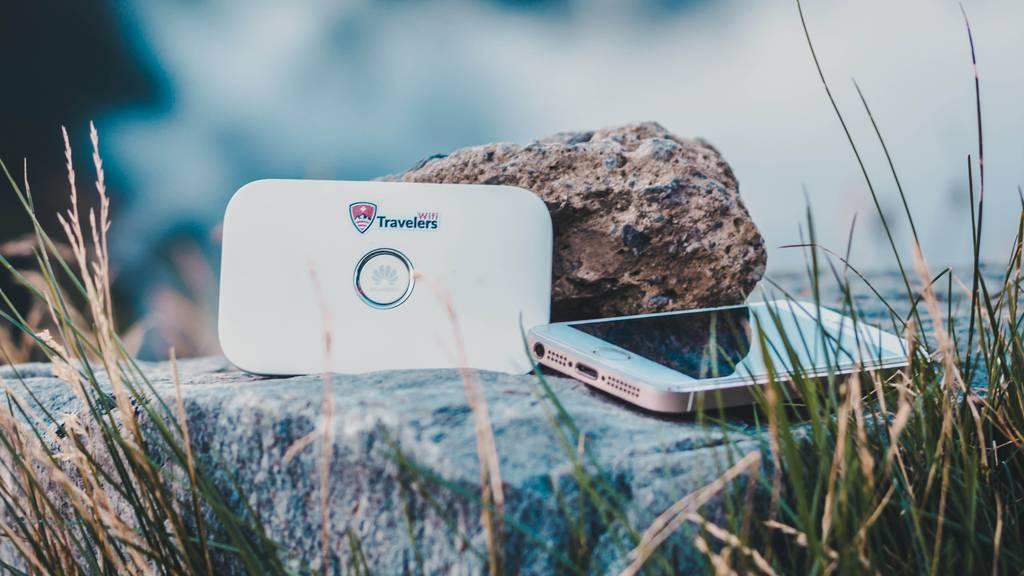 Gratis Wifi auf dem Bodenseeradweg