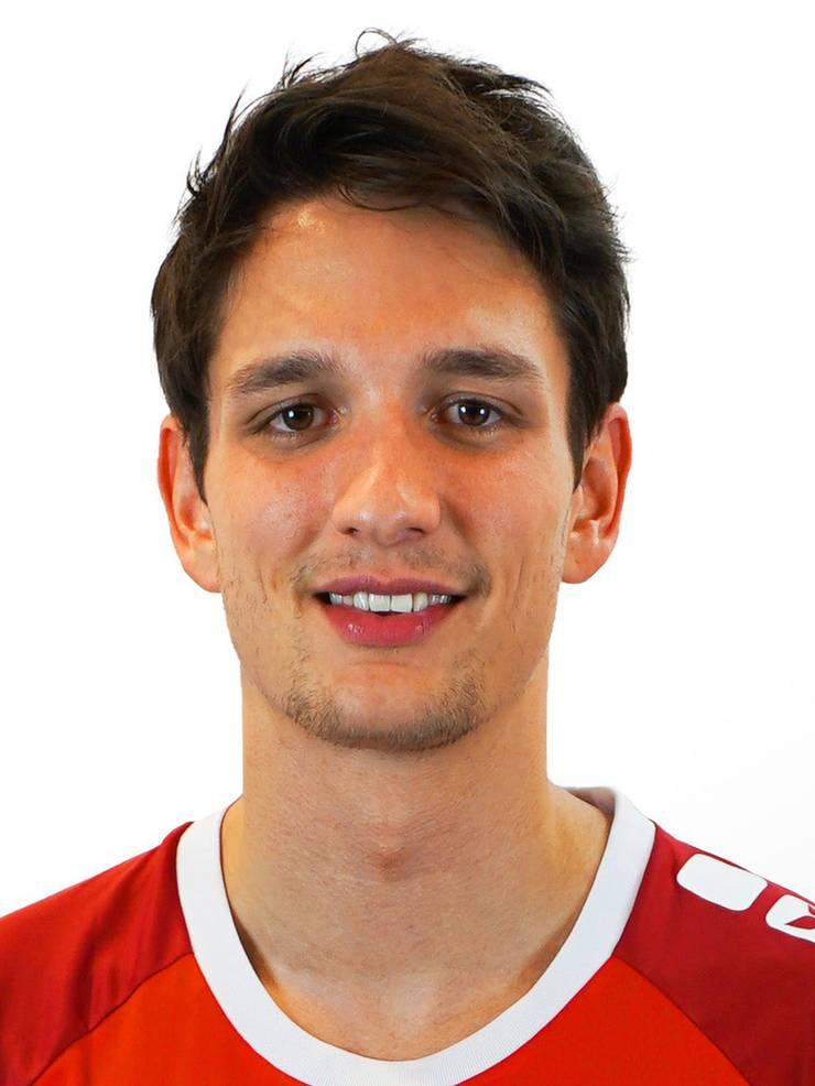 Nicolas Raemy.