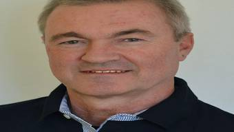 Der neue Geschäftsführer Gerry Thönen wohnt in Kaisten.ZVG