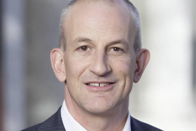 Fabian Vaucher ist Präsident des Apothekerverbands Pharmasuisse.